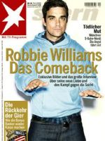 Stern Magazine [Germany] (24 September 2009)