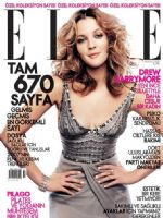 Elle Magazine [Turkey] (December 2006)
