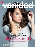 Vanidad Magazine [Spain] (January 2014)