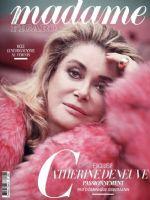 Madame Figaro Magazine [France] (12 April 2019)