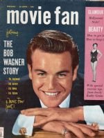 Movie Fan Magazine [United States] (February 1958)