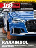 168 Óra Magazine [Hungary] (31 January 2019)