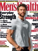 Men's Health Magazine [United States] (May 2020)