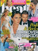 Heat Magazine [United Kingdom] (14 September 2019)