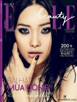 Elle Beauty Magazine [Vietnam] (October 2013)
