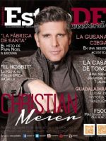 Estilo Df Magazine [Mexico] (12 December 2014)