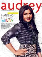 Audrey Magazine [United States] (June 2012)