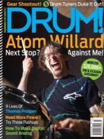 Drum! Magazine [United States] (March 2014)