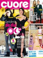 Cuore Magazine [Spain] (24 January 2018)