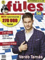 Fules Magazine [Hungary] (27 August 2019)