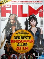 Total Film Magazine [Germany] (May 2011)
