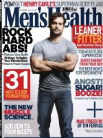 Men's Health Magazine [United Kingdom] (December 2017)