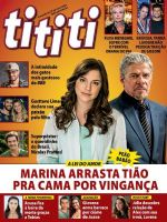 Tititi Magazine [Brazil] (18 February 2017)