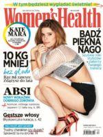 Women's Health Magazine [Poland] (April 2015)