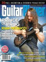 Guitar Player Magazine [United States] (February 2012)