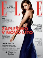 Elle Magazine [Slovenia] (January 2011)