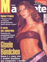 Manchete Magazine [Brazil] (February 2000)
