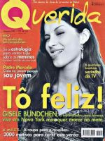 Querida Magazine [Brazil] (December 1999)