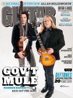 Guitar World Magazine [United States] (July 2017)