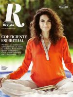 La Nacion Revista Magazine [Argentina] (16 September 2012)