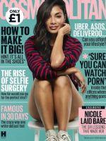 Cosmopolitan Magazine [United Kingdom] (October 2017)