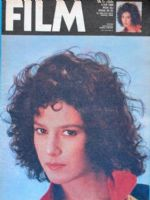 Filmspiegel Magazine [East Germany] (3 August 1986)