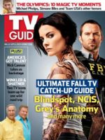 TV Guide Magazine [United States] (22 August 2016)