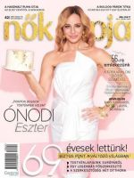Nõk Lapja Magazine [Hungary] (16 October 2018)