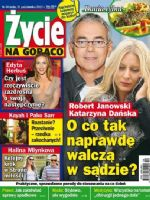 Zycie na goraco Magazine [Poland] (31 October 2012)