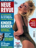 Neue Revue Magazine [Germany] (5 March 1998)