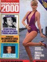 Radiolandia Magazine [Argentina] (27 September 1978)