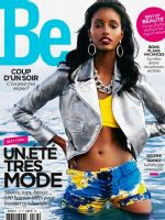 Be Magazine [France] (August 2013)