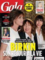 Gala Magazine [France] (5 October 2016)