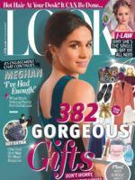 Look Magazine [United Kingdom] (4 December 2017)