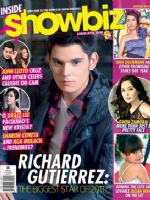 Inside Showbiz Magazine [Philippines] (January 2011)
