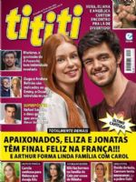 Tititi Magazine [Brazil] (13 October 2020)