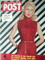 Picture Post Magazine [United Kingdom] (12 May 1956)