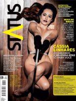 Status Magazine [Brazil] (January 2013)