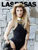 Las Rosas Magazine [Argentina] (February 2014)