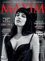 Maxim Magazine [India] (July 2015)