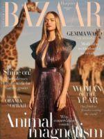 Harper's Bazaar Magazine [Australia] (December 2018)