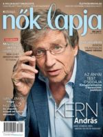 Nõk Lapja Magazine [Hungary] (24 January 2018)