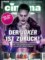 Cinema Magazine [Germany] (July 2016)
