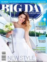 Big Day Magazine [Hungary] (June 2016)
