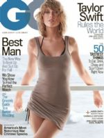 GQ Magazine [United States] (November 2015)