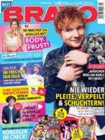 Bravo Magazine [Germany] (12 March 2017)