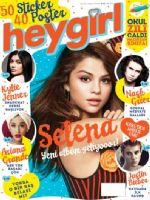 Hey Girl Magazine [Turkey] (September 2016)