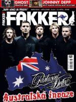 Fakker! Magazine [Czech Republic] (June 2018)