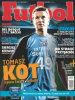 Futbol Magazine [Poland] (March 2010)