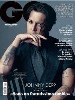 GQ Magazine [Italy] (1 February 2015)